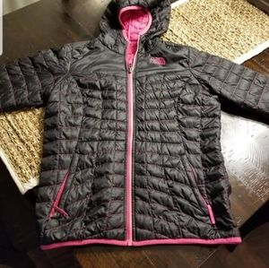 Girl's North Face Thermoball